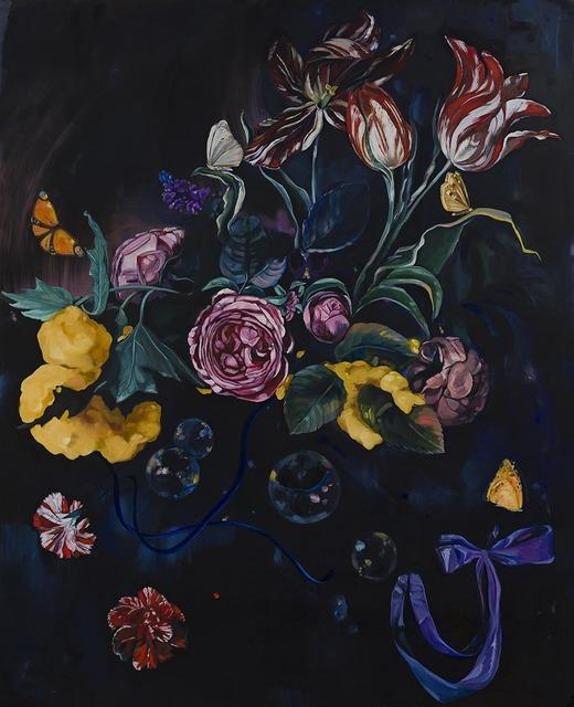 , 'Night Games,' 2019, Martin Browne Contemporary