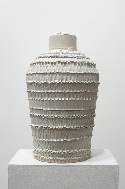 , 'A Sooner Urn,' 2013, Bullseye Projects