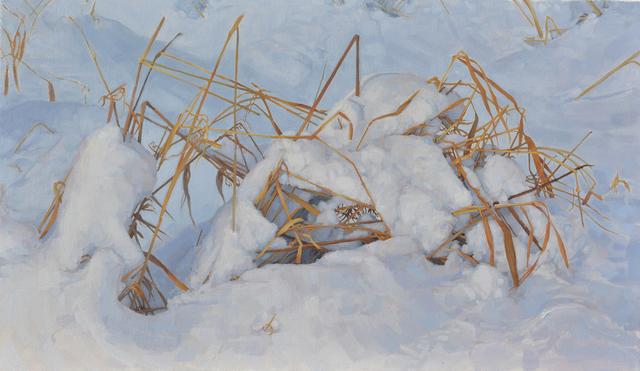, 'Winter Interlude 16,' 2018, Dedee Shattuck Gallery