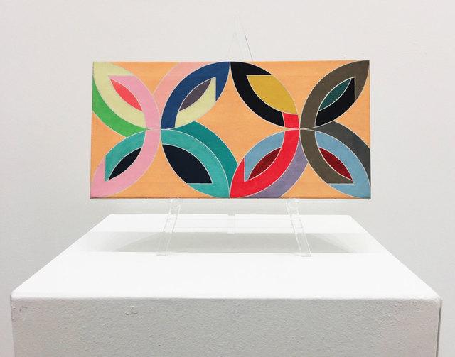 , 'Stella Saskatoon 1968,' 1978, Robert Fontaine Gallery