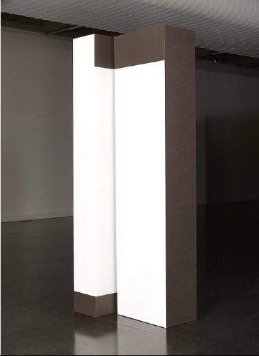 , 'Blocos XIV sombra natural,' 2013, Galeria Raquel Arnaud