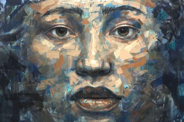 , 'Divide,' 2018, ArtLife Gallery