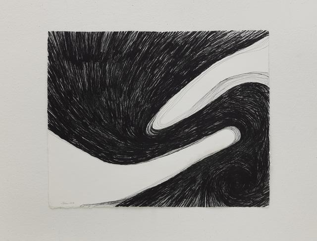 , 'Fly Through The Wind  2,' 2013, STPI