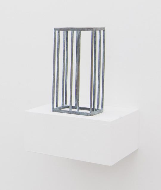 , 'Turm,' 2012, Galerie Michael Sturm