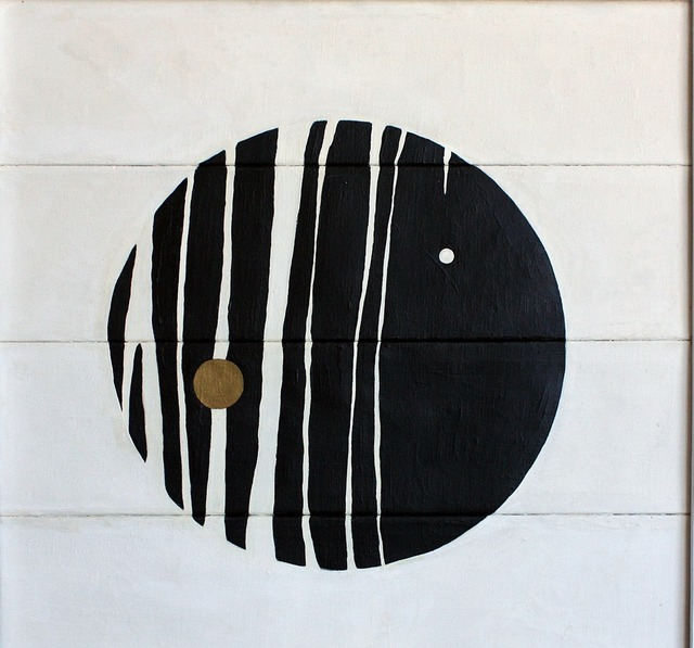 , 'Carta Celeste,' 1958, Pan American Art Projects