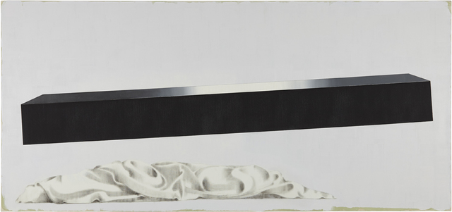 , 'Bench Painting 73,' 2009, Blain   Southern