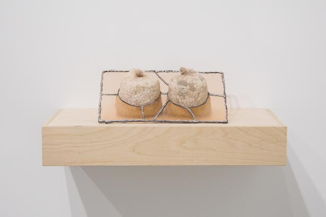, 'Booby Trap,' 2018, DOOSAN Gallery