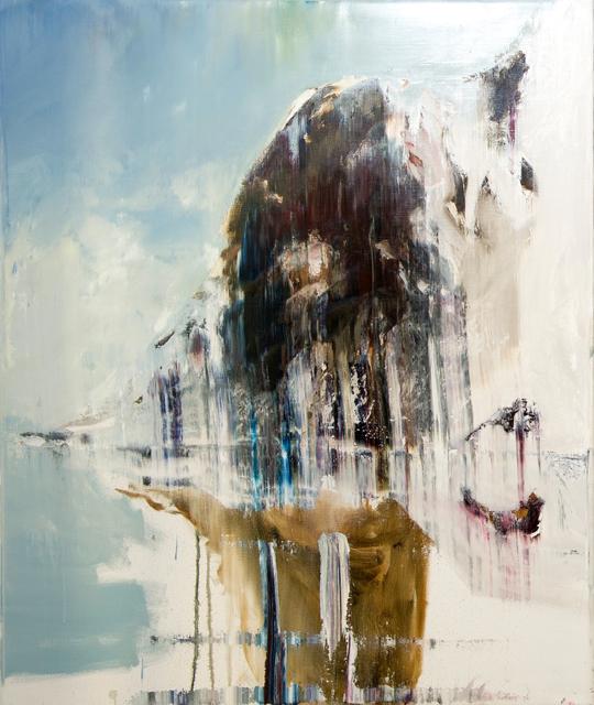 Rachel Valdes Camejo, 'Once in Time 10', 2014, Ministry of Nomads