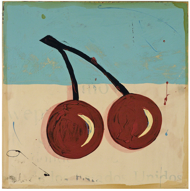 , 'Freshly Stained,' 2015, Sue Greenwood Fine Art