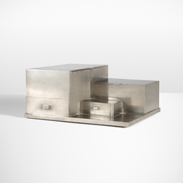 Robert Mallet-Stevens, 'Rare tobacco box,' c. 1928, Wright: Design Masterworks