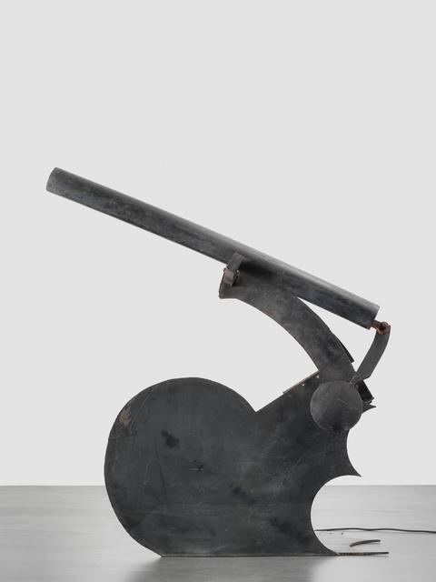 Jean Tinguely, 'Monocouillon', 1969, Galerie Andrea Caratsch