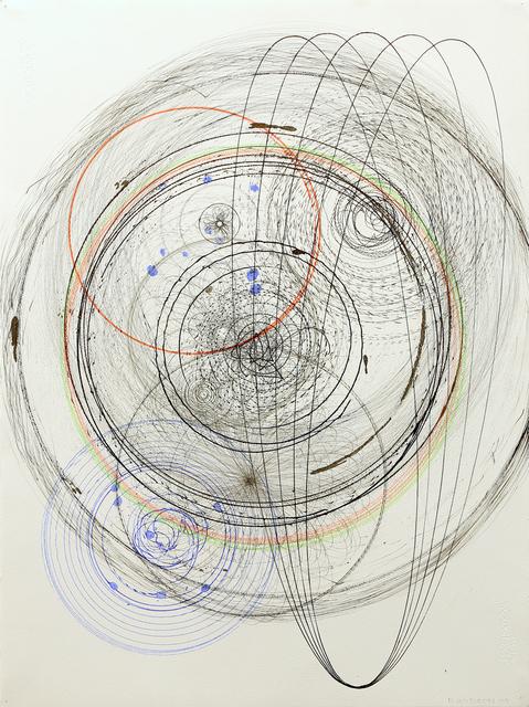 Robert Hudson, 'Untitled', 2009, Brian Gross Fine Art