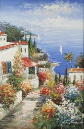 Seaside Village