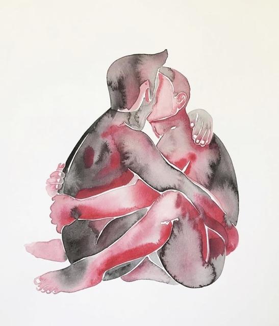 Tina Maria Elena Bak, 'Make Love No 184', 2019, The Untitled Space
