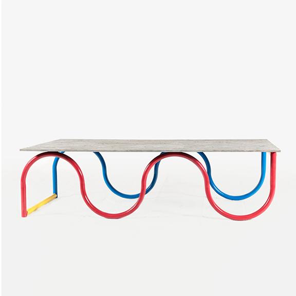 Amazing Todd Merrill Studio At Art Toronto 2019 Todd Merrill Inzonedesignstudio Interior Chair Design Inzonedesignstudiocom