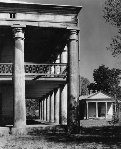 , 'Louisiana, Uncle Sam Plantation,' 1935, Scott Nichols Gallery