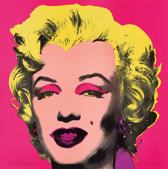 Andy Warhol, 'Marilyn (Announcement)', 1981, Phillips