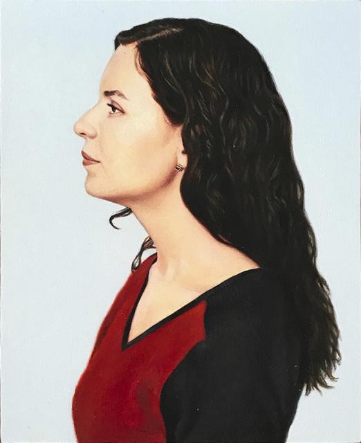 , 'Mónica de la Torre,' 1999, Lora Reynolds Gallery