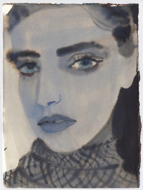 , 'Clara,' 2018, James Freeman Gallery