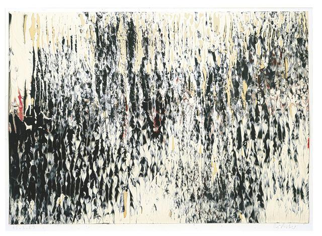 , 'Ohne Titel (15.3.89),' 1989, Ludorff