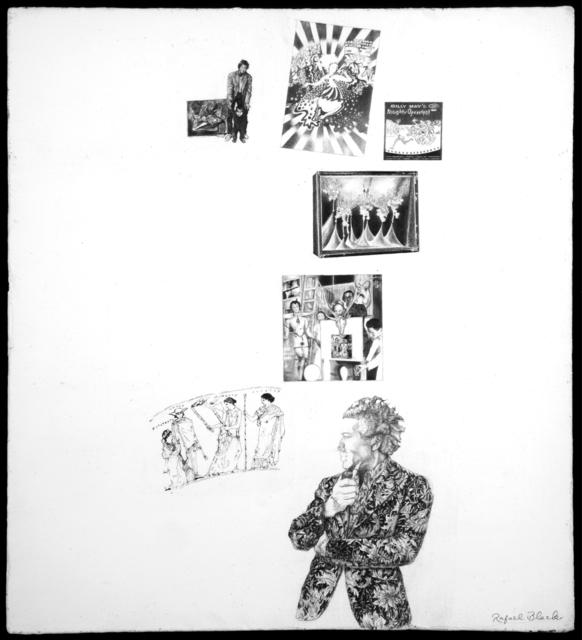 , 'Logicophobia,' 1992, Francis M. Naumann Fine Art