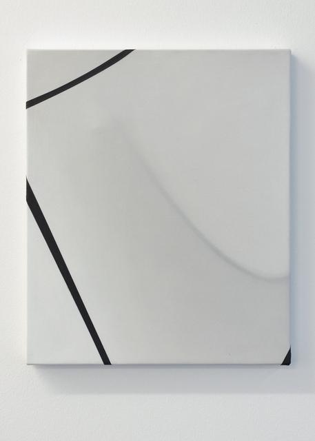 , 'Adapter (7),' 2017, Anne Mosseri-Marlio Galerie