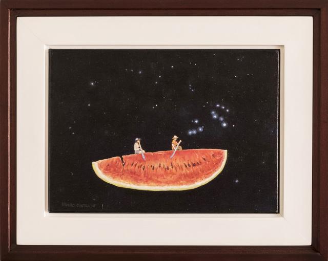 , 'Leo, Path of Stars Series,' 2017, Beatriz Esguerra Art