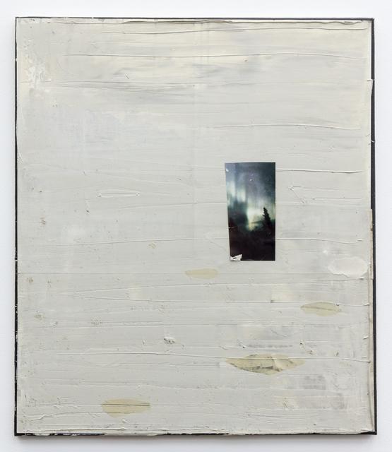 , 'Damals aber...,' 2014, Galerie Gisela Clement