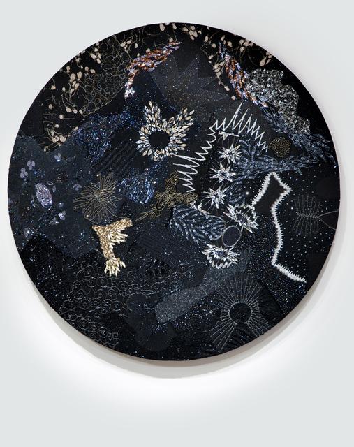 , 'Tondo,' 2010, Jack Shainman Gallery