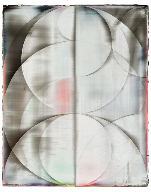 , 'Cosmonaut,' 2013, Jessica Silverman Gallery