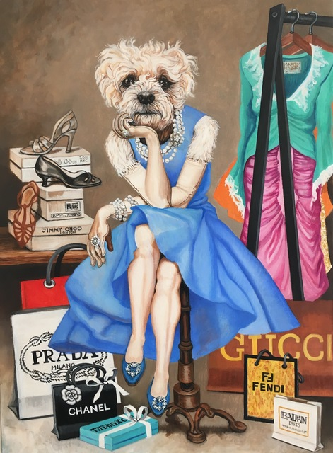 , 'Marilyn,' , Isabella Garrucho Fine Art