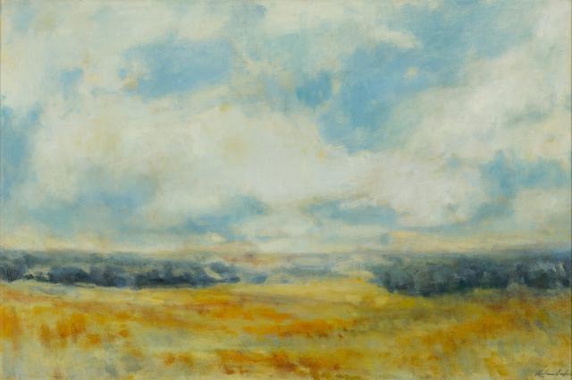 Dolores Justus, 'Belonging', 2012, Greg Thompson Fine Art