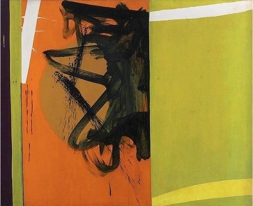 Neil Williams, 'Untitled (Abstraction)', 1961-1962, Dean Borghi Fine Art