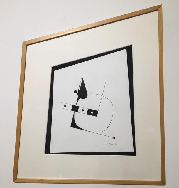 , 'Sin titulo,' 1994, Leon Tovar Gallery