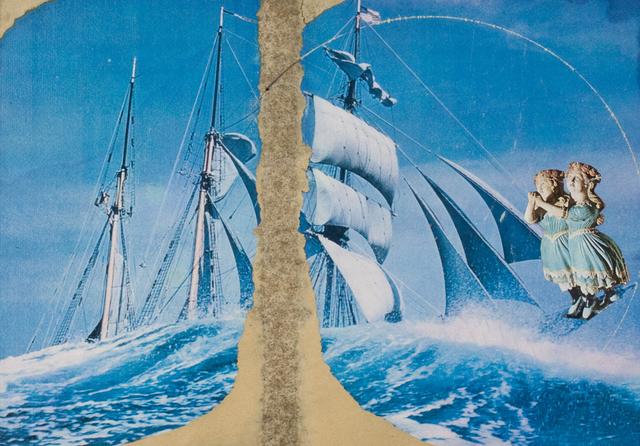 , 'Carrousel—Lanner Waltzes,' , Questroyal Fine Art