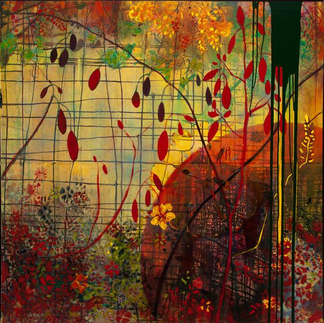 , 'Chain Reaction II,' 2011, Rosenbaum Contemporary