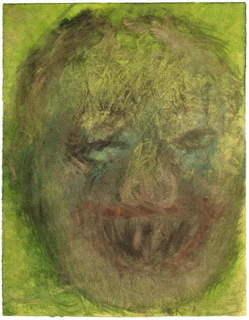 Elina Merenmies, 'Stain', 2018, Galerie Anhava
