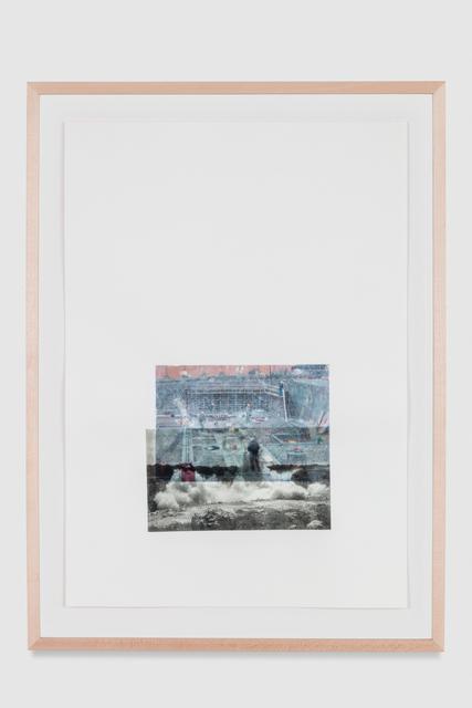 , 'Untitled,' 2017, Baert Gallery