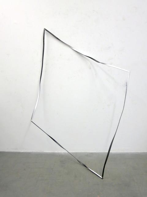 , 'Folha,' 2015, Baginski, Galeria/Projectos