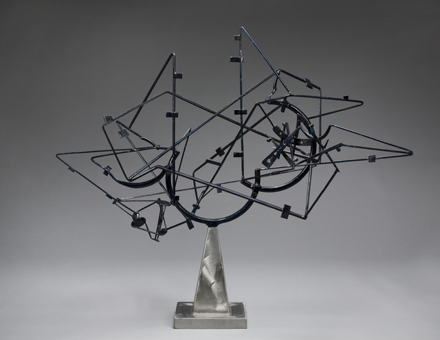 , 'Star Cage,' 1950, Royal Academy of Arts