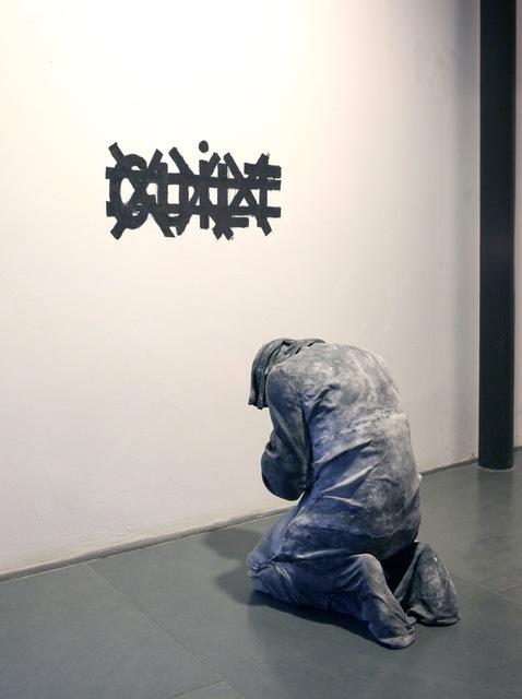 , 'Culpa (Guilt),' 2016, Juan Silió