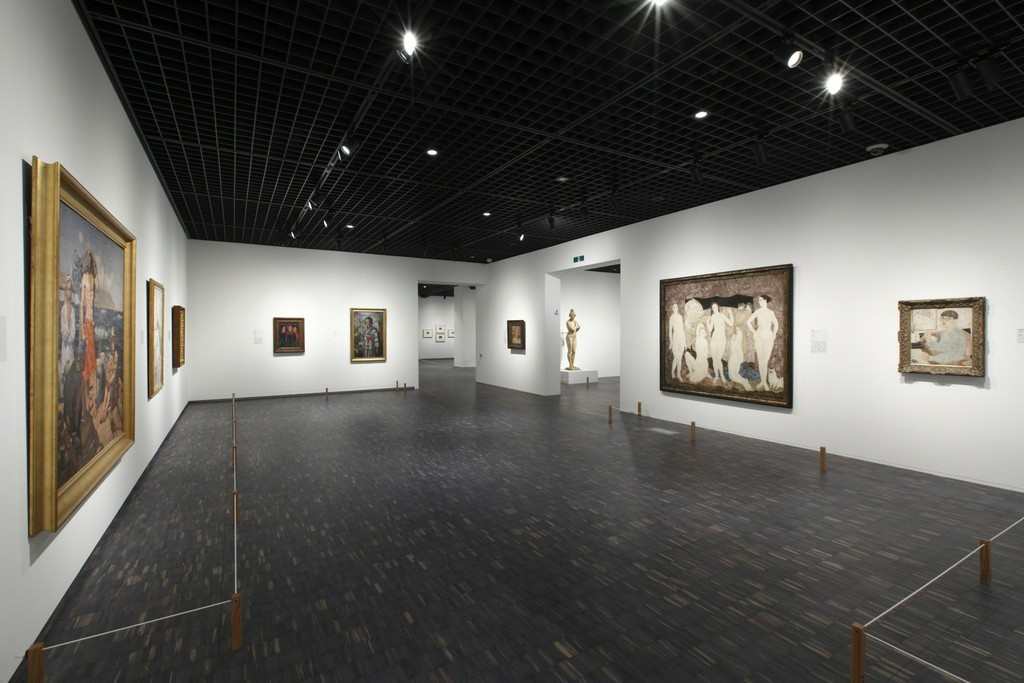 Collection Highlights The National Museum Of Modern Art