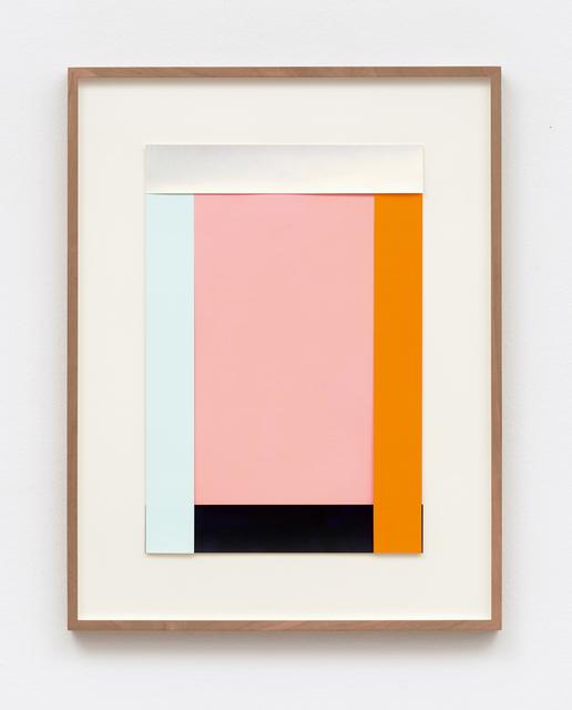 , 'Ohne Titel,' 1998, Ludorff