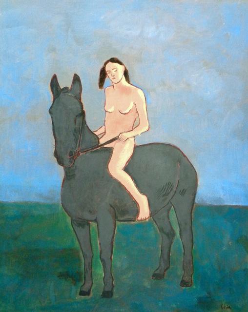 , 'Hippolyta,' 2017, Marc Straus
