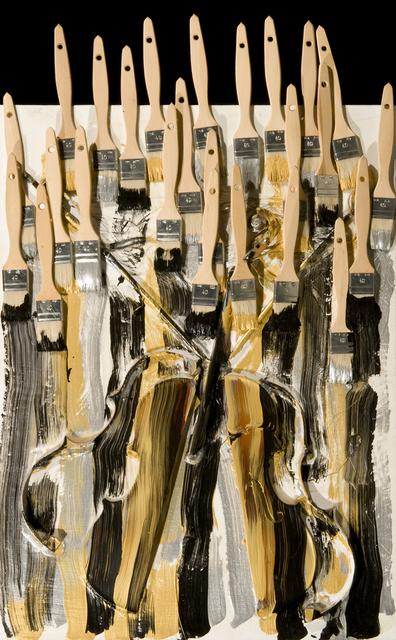 Arman (1928-2005), 'Untitled', 2002, Galeries Bartoux Singapore