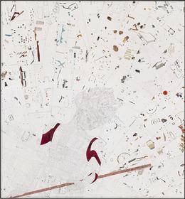 , 'Greasy,' 2011, Gagosian