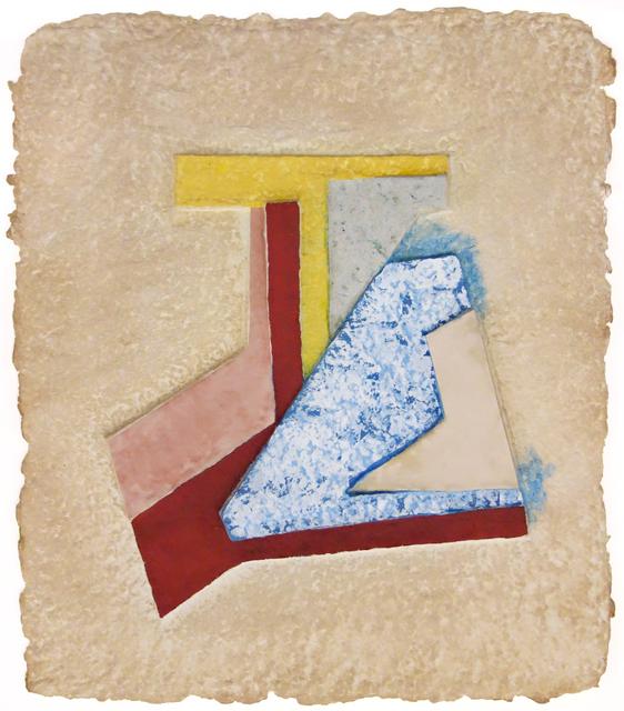 , 'Nowe Miastro,' 1975, Hollis Taggart Galleries