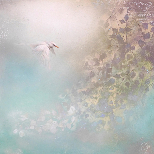 , 'Inner Sky,' , Gail Severn Gallery