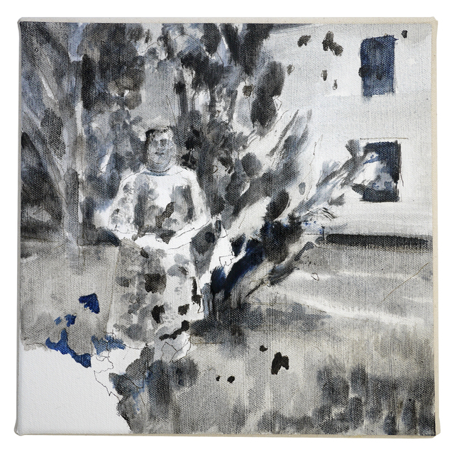 , 'Demeter,' 2014, Galleri Urbane