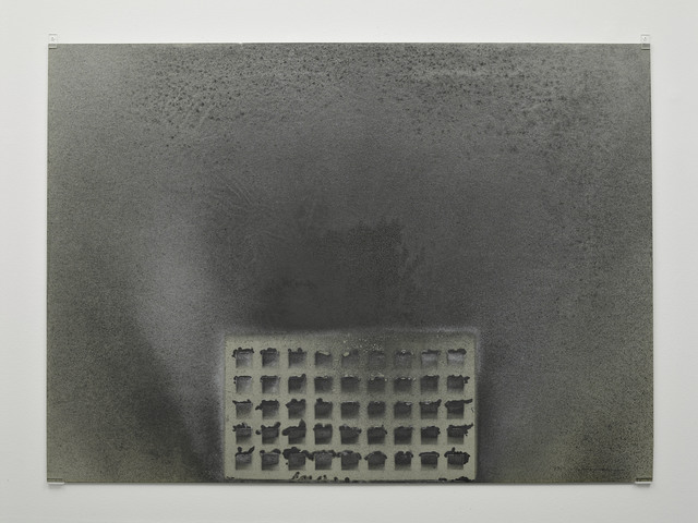 , 'Emergence of the Memories,' 1981, Simon Lee Gallery